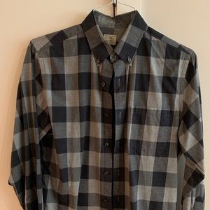 J Crew Small men's casual shirt